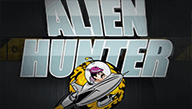 играть в Alien Hunter