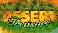 играть в автоматы Desert Treasure