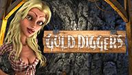 играть онлайн в Gold Diggers