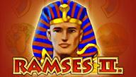 играть в автоматы Ramses II