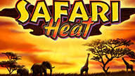 играть в Safari Heat