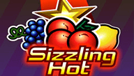 играть в автоматы Sizzling Hot