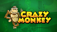 играть бесплатно в Crazy Monkey