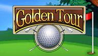 играть в Golden Tour бесплатно