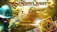 играть в Gonzo's Quest Extreme