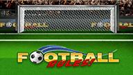 играть бесплатно в автомат Football Rules!